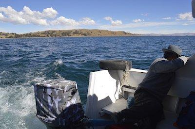 Rumbo al Lago Titicaca – día 5