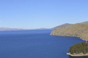Rumbo al Lago Titicaca – día 2
