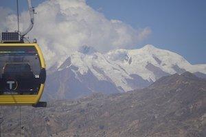 Rumbo al Lago Titicaca – día 3