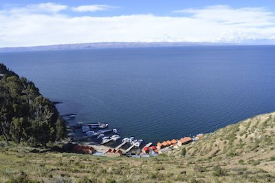 Rumbo al Lago Titicaca – día 4